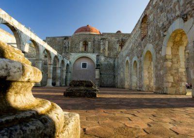 Ex-Convento-de-Cuilapam