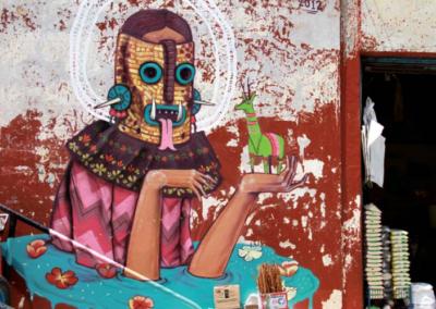 LA-GUELAGUETZA-ART-STREET