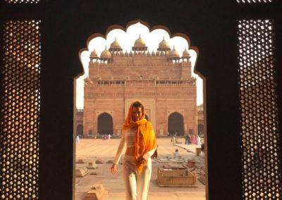 Agra Fort & Fatehpur Sikri 2