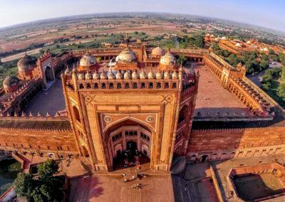 Agra Fort & Fatehpur Sikri 3