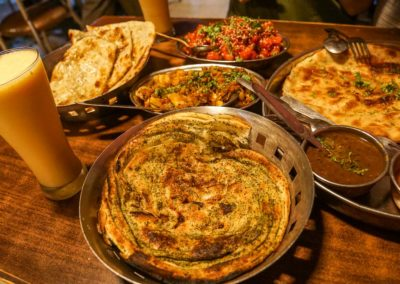 Amritsar FOOD 2