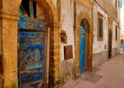 Calles-de-Essaouira