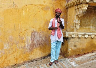 Fuerte Amber Jaipur
