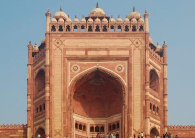 India fatehpur Sikri