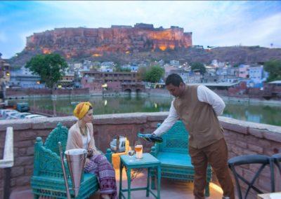 Ota, Jodhpur