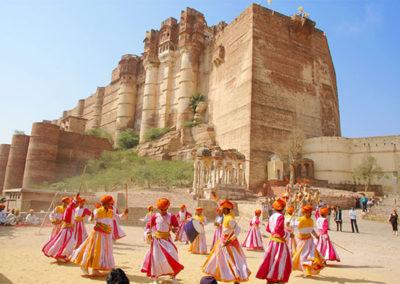 Ota Jodhpur