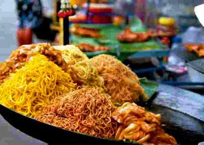 Ayutthaya food