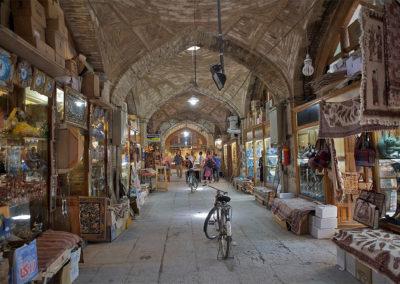 BAZAAR Isfahan 2