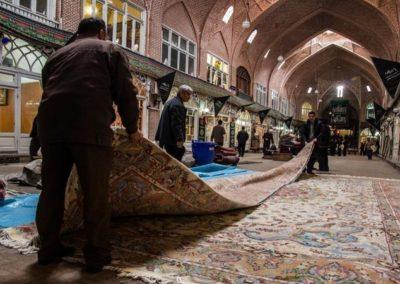 BAZAAR Isfahan