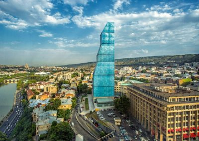Biltmore Hotel Tbilisi