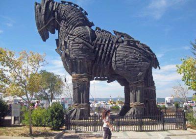 Canakkale-Trojan