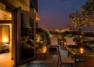 Conrad Bangkok, 5 star luxury hotel in Bangkok