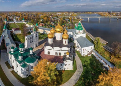 Golden-Ring-of-Russia-Kostroma