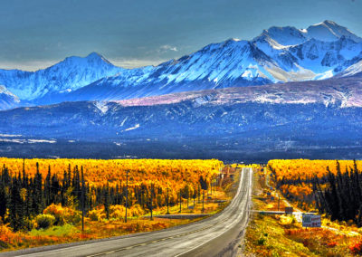 Haines Junction Yukon 6