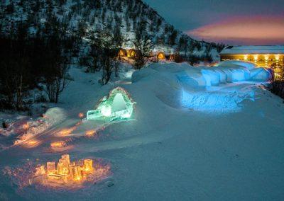 KIRKENES SNOWHOTEL 3