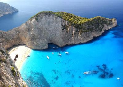 Kas-Fethiye Blue Cruise