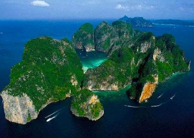Ko Phi Phi foto 2