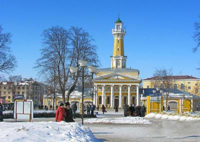 Kostromá-1