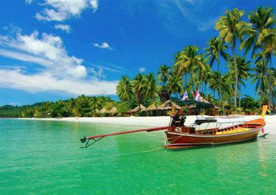 La isla de Koh Lipe 2