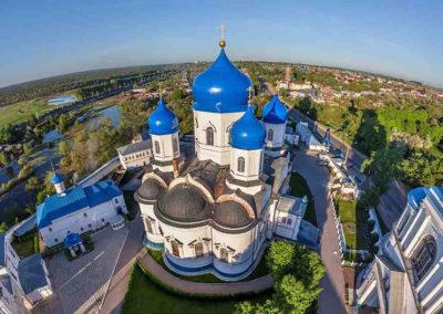 Monasterio-Bogolyubovo