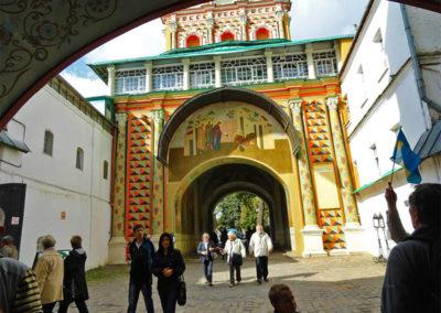 Monasterio-de-San-Sergio