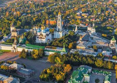 Monasterio-de-San-Sergio-Rusia