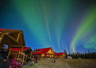 Northern Lights Resort & Spa 4
