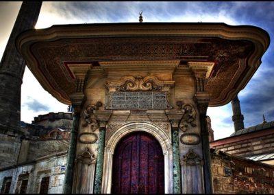 Palacio de TopkapI 4