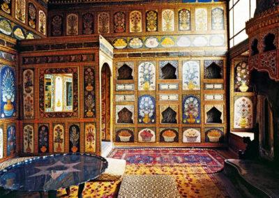 Palacio de Topkapi INSIDE