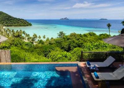 Phi Phi Island Village Beach