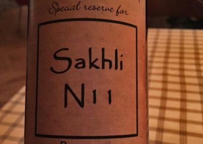 Sakhli 11 B