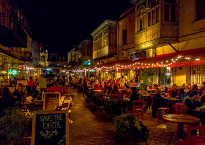 Shardeni-St-Restaurants
