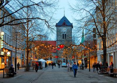 Trondheim STREET 2