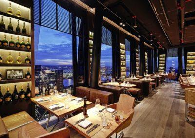 clouds-restaurant batumi