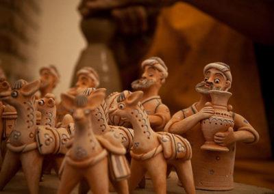 _handicrafts--Uzbekistan