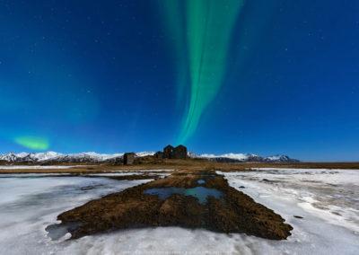 hofn islandia
