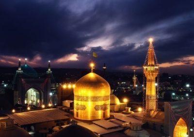mashhad-imam-reza-shrine