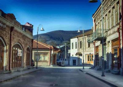 pueblo de gori