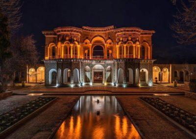 shahzadeh garden-Mahan-Kerman