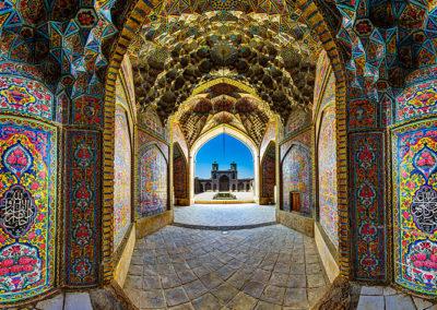 shiraz iran
