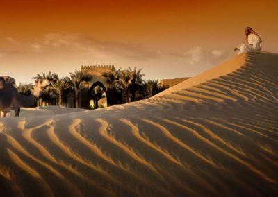 DESIERO DUBAI