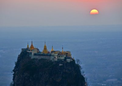mount-popa-sunset-burma-myanmar-bike-tour-asia-timmanning