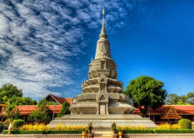 silver-pagoda