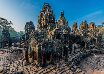 templo-angkor-thom-camboya-del-bayon