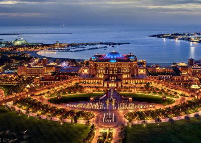 HOTEL ABU DHABI 4