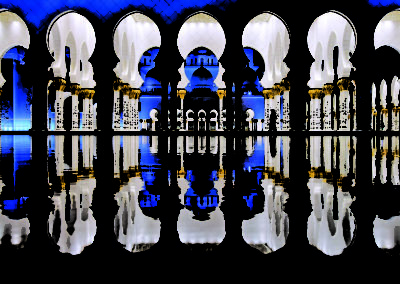Mezquita Sheikh Zayed 2