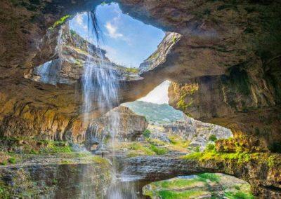 cascada-baatara-gorge