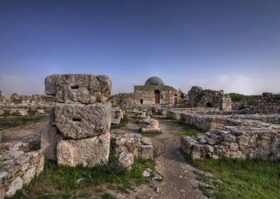 FOTO 2 Gran templo de Amán