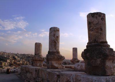 FOTO 3 Gran templo de Amán