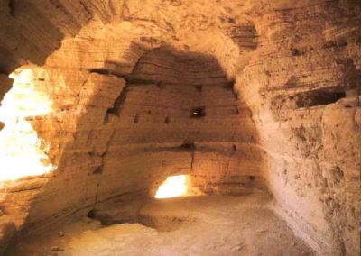 cueva 4 qumran